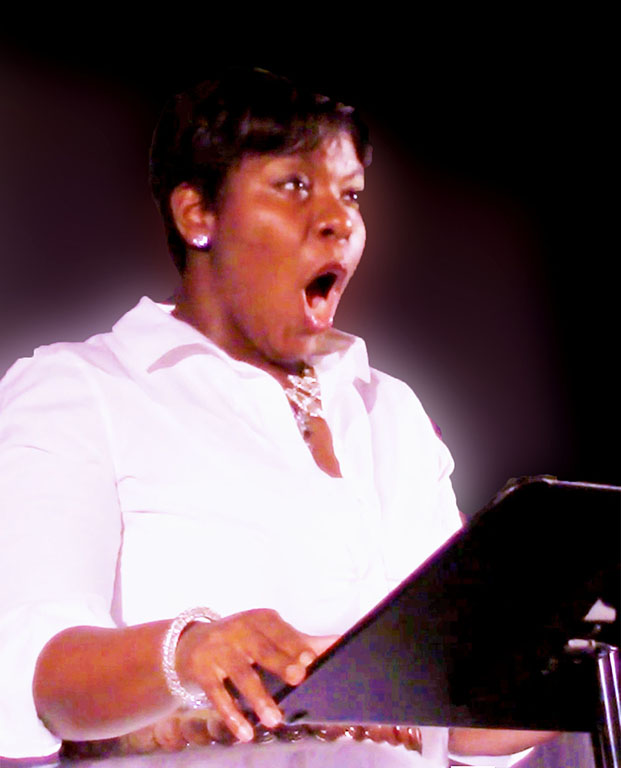 People Sing Amazing Poetry Really Loud! Philadelphia Fringe Festival 2016 - Sept. 10, 11 &14